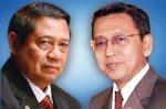 SBY & BUDIONO